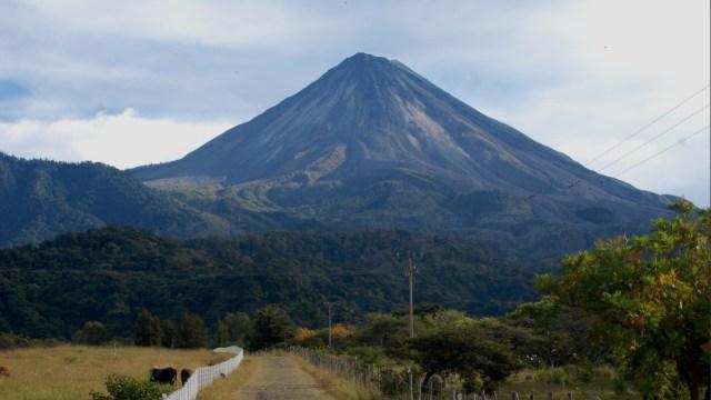 Volcán de Fuego de Colima lleva 22 meses en calma