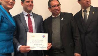 Reconocen trabajo penal de Sergio Arturo Ramírez Muñoz