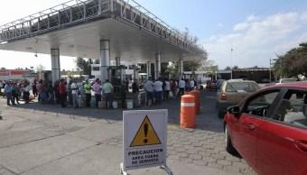 Ejército refuerza vigilancia en instalaciones de Pemex