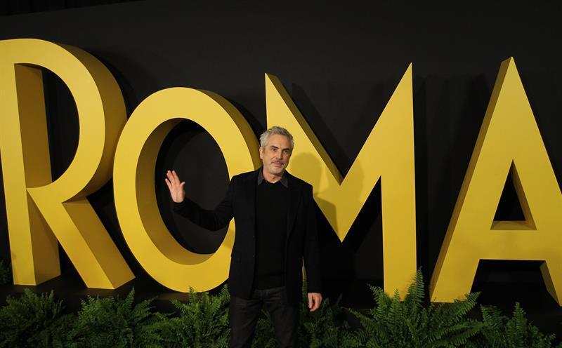 Niegan visa americana a actor de Roma