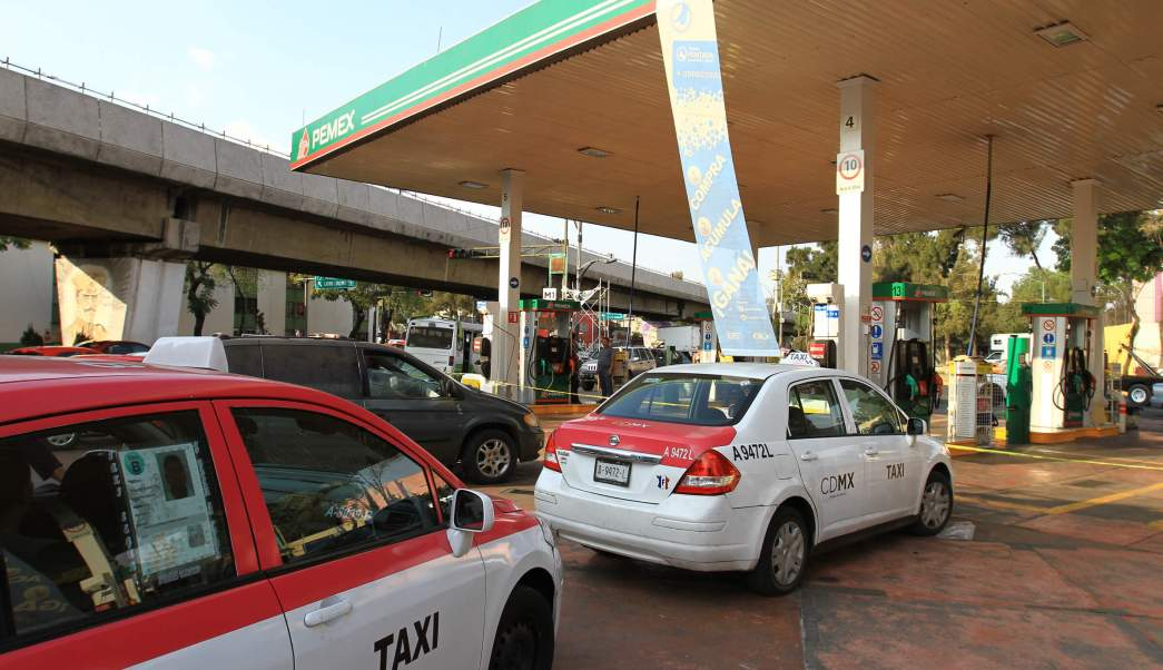 ¿Dónde hay y dónde no hay gasolina? Google Maps te ayuda