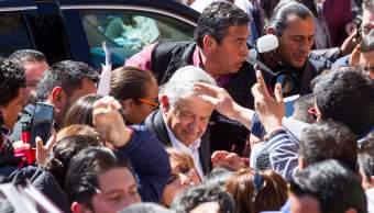 foto amlo andres manuel lopez obrador tlaxcala 31 enero 2019