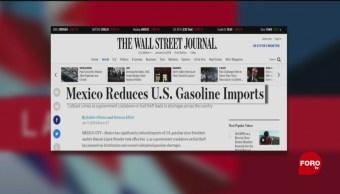 Abasto De Gasolina Reportajes Paparrucha Del Día
