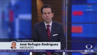 Abogado de 'El Chapo' dice no poder opinar sobre supuestos sobornos a EPN