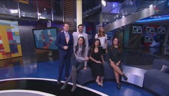 Al Aire, con Paola Rojas: Programa del 10 de enero del 2019