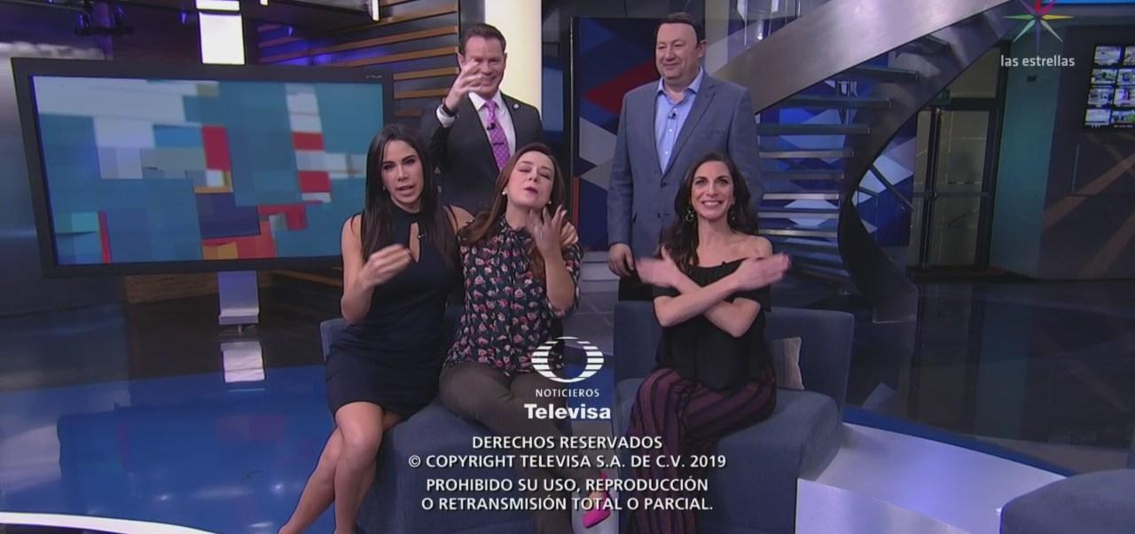 Al Aire, con Paola Rojas: Programa del 14 de enero del 2019