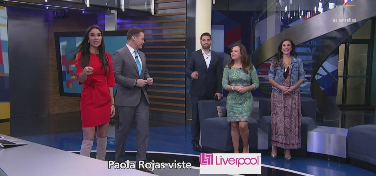 Al Aire, con Paola Rojas: Programa del 15 de enero del 2019