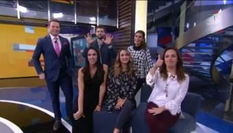 Al Aire, con Paola Rojas: Programa del 22 de enero del 2019