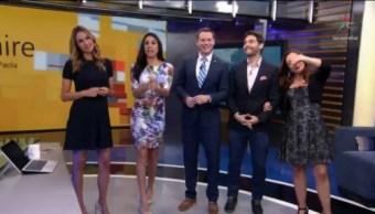Al Aire, con Paola Rojas: Programa del 8 de enero del 2019
