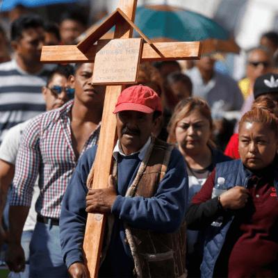 China promete ayuda a México tras explosión de oleoducto en Tlahuelilpan