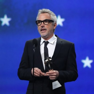 'Roma' de Alfonso Cuarón gana 4 Critic's Choice Awards