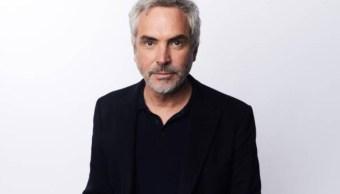 Alfonso Cuarón recibe apoyo en Twitter previo Globos de Oro