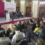 AMLO afirma que se avanza en abasto de combustible en Nuevo León