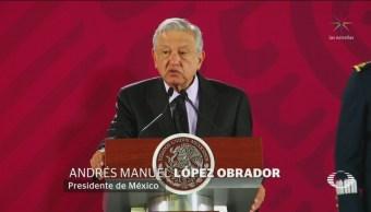 AMLO Denuncia Ducto Azcapotzalco Fue Saqueado