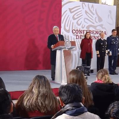 AMLO: Economía de México crecerá más de 2% en 2019