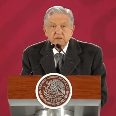 AMLO: Jenaro Villamil, coordinador de medios del Estado