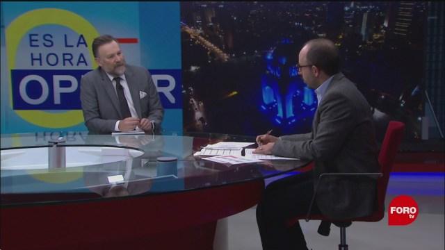 AMLO Heredó Desabasto Gasolina Administración EPN