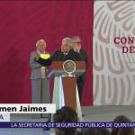 AMLO: No hay fecha para fin de intervención en ductos de Pemex