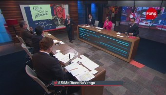 Análisis 40 Días Gobierno López Obrador, Si Me Dicen No Vengo