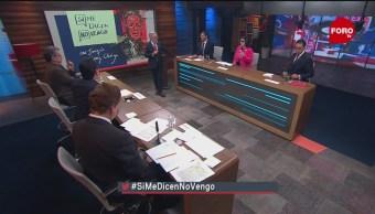 Análisis 40 Días Gobierno López Obrador, Si Me Dicen No Vengo