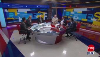 Análisis sobre la falta de suministro de combustible en México