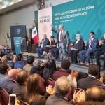 López Obrador pide apoyo para crear la Guardia Nacional