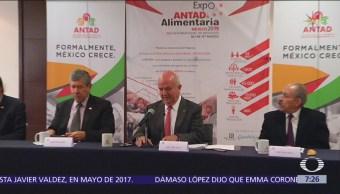 ANTAD: Sector automotriz, el más afectado por bloqueo CNTE