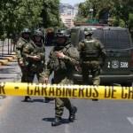 Grupo terrorista anuncia nuevos atentados en Chile