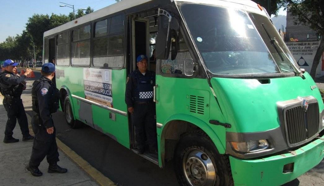 Muere Asaltante Lo Avientan De Microbús En Movimiento, Microbús, Arrojan Asaltante, Microbús, Álvaro Obregón, Lo Avientan De Microbús