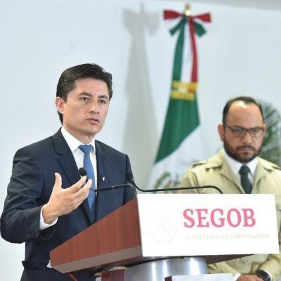 Suman 40 mil 180 desaparecidos en México