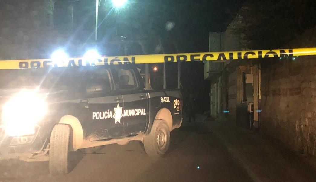 Ataque a tiros en Guanajuato deja seis muertos