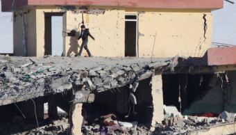 Cerca de 100 muertos tras ataque talibán