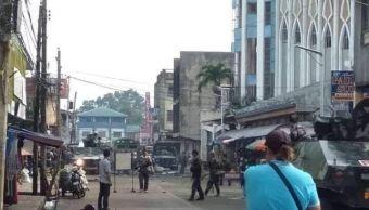 dos explosiones en catedral filipinas dejan 19 muertos y 48 heridos