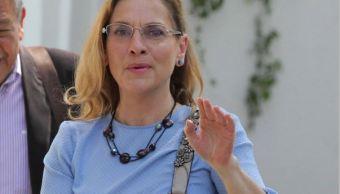 Beatriz Gutiérrez Müller escribe en Semanario 'Desde la Fe'