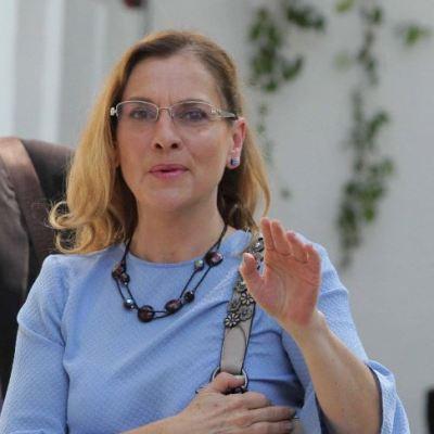 Beatriz Gutiérrez Müller escribe columna en Semanario 'Desde la Fe'