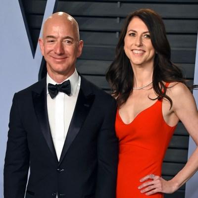¿Quién es MacKenzie Bezos, la mujer que se divorcia del multimillonario fundador de Amazon?