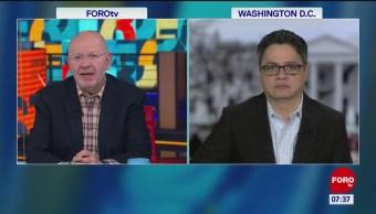 Bolton amenaza con respuesta significativa a Venezuela