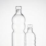 No guardes gasolina en envases de agua