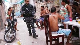 Gobernador de Río de Janeiro autoriza matar a delincuentes