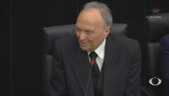 Candidatos Fiscal General República Comparecen Comisión Justicia
