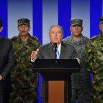 Capturan a autor intelectual de atentado en Bogotá