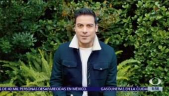 Carlos Rivera estrena sencillo 'Sería más fácil'
