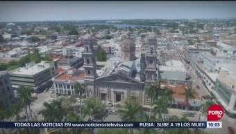 Catedrales del Mundo: Catedral de Tampico
