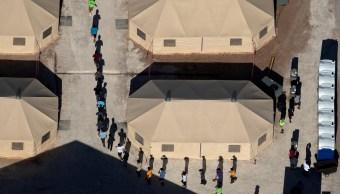 Texas: Cierra centro de detención de migrantes en Tornillo