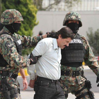 Agente de la DEA detalla detención de 'El Chapo' en Mazatlán en 2014