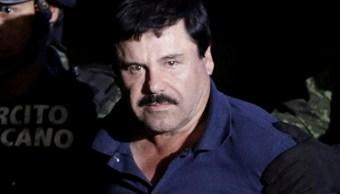 Chapo quería dirigir película sobre su propia vida: Testigo