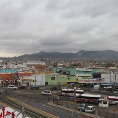 Llega ayuda del Fonden para afectados por frío y nevadas en Cd. Juárez