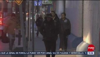 Chihuahua es otro de los estados afectados por el frente frío número 29