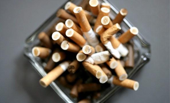 Destruyen millones de cigarros de contrabando Ciudad Juárez