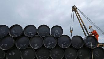 Hacienda contrata cobertura petrolera a 55 dólares el barril